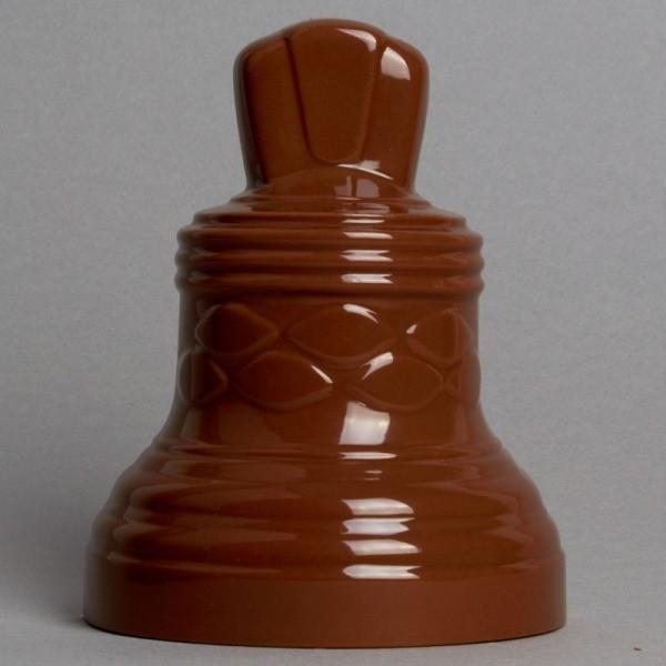 Moulage Cloche 235 g de Pâques en Chocolat au Lait de Stéphane Pasco