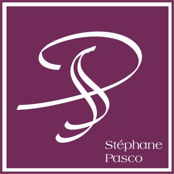 Logo en couleur de Stéphane PASCO, Pâtisserie, Chocolaterie à Nantes et Vertou