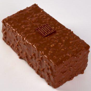 Gâteau de Voyage Caramel de Stéphane Pasco
