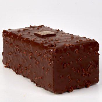 Gâteau de Voyage Chocolat de Stéphane Pasco