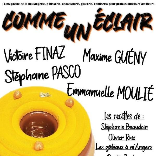 Magazine Comme un éclair n°2 Mai-Juin 2020
