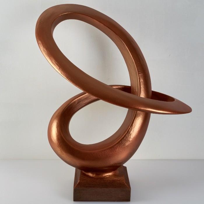 [Pièce Artistique en Chocolat de Stéphane Pasco, Breizh'Ailes, mai 2020]