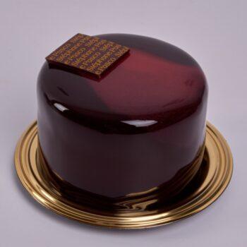 Pâtisserie Chocolate Ever individuelle de Stéphane Pasco