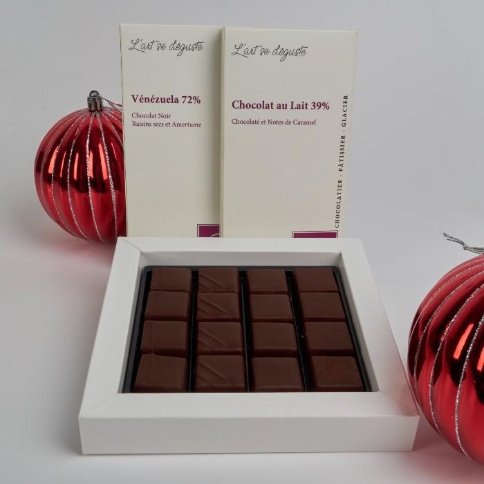 [Box Chocolat de Stéphane Pasco]
