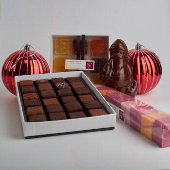 Box Gourmandise de Stéphane Pasco, offrez cette box via un abonnement mensuel de 3, 6 ou 12 mois