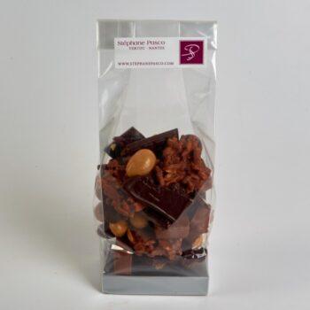 Recharge de Gourmandises et Chocolats du Calendrier de L'Avent 2020 de Stéphane Pasco
