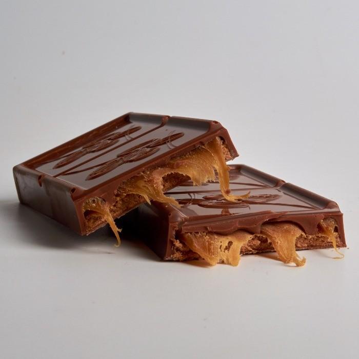 [Tablettes de Chocolat de Stéphane Pasco]