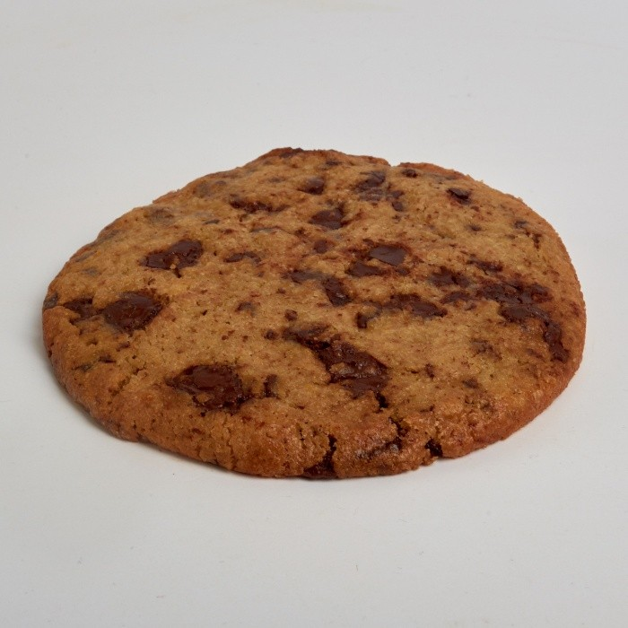 Cookie aux pépites de Chocolat de Stéphane Pasco, pour les petites faims